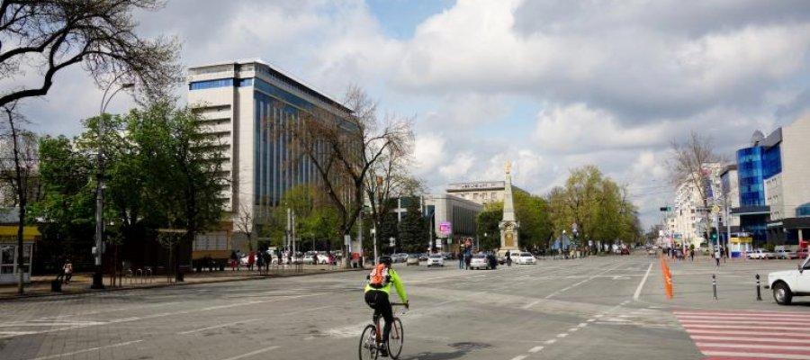 Краснодар стал первым в конкурсе на благоустройство российских городов