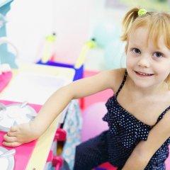 Детский центр развлечений в Краснодаре